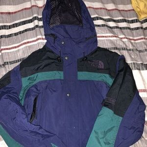 The North Face Rare Vintage Jumpsuit